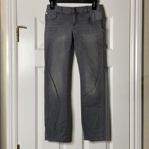 Kids' Peek Slouch Dungarees Jeans